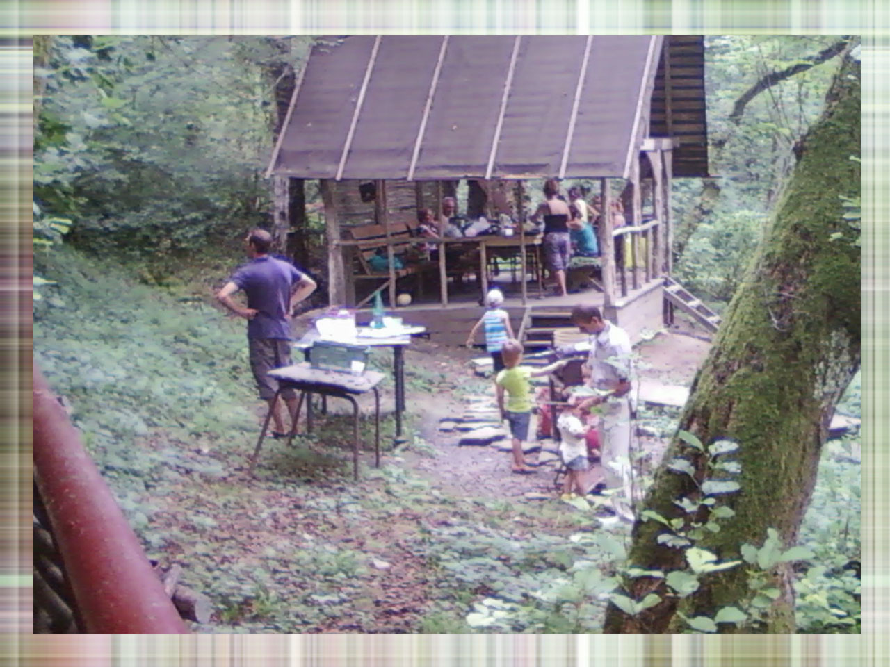 семейный отдых в сочи на природе